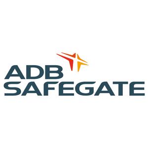 ADB Safegate Kundenlogo