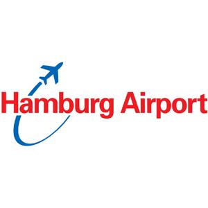 HAM Airport Hamburg logo