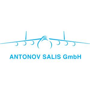 ANTONOV SALIS GmbH Logo