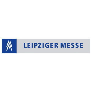 Leipziger Messe Partnerlogo