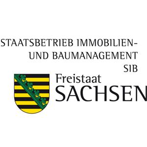 SIB Sachsen Kundelogo