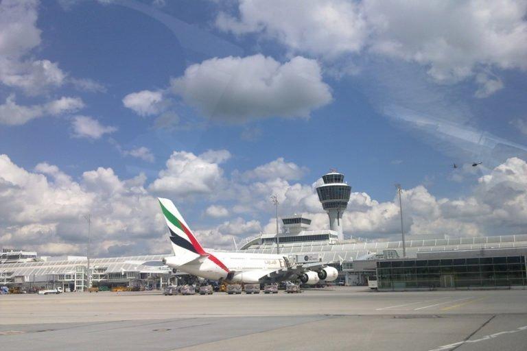 Flughafen-Muenchen-MUC-Rollwegbefeuerung-5