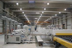 Elektromontagen-Leipzig-GmbH-Industrie-Gewerbe-Flachglaswerk-Torgau-Neubau-Produktionshalle2-300x200
