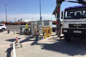 Elektromontagen-Leipzig-GmbH-Flughafeninfrastruktur-Flughafen-Frankfurt-am-Main-FRA-400Hz-Anlagen-3-300x200