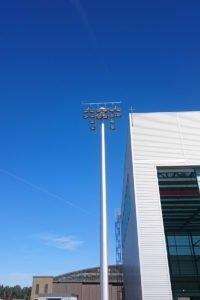 Elektromontagen-Leipzig-GmbH-Flughafeninfrastruktur-Flugplatz-Wunstorf-Vorfeldbeleuchtung-1-200x300