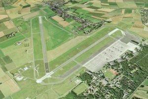 Elektromontagen-Leipzig-GmbH-Flughafeninfrastruktur-Flugplatz-Wunstorf-Vorfeldbeleuchtung-7-300x200