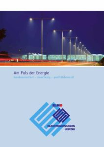Elektromontagen Leipzig GmbH