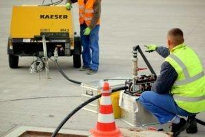 Elektromontagen-Leipzig-GmbH-Flughafeninfrastruktur-Flughafen-BER-Andocksystem-3-300x200