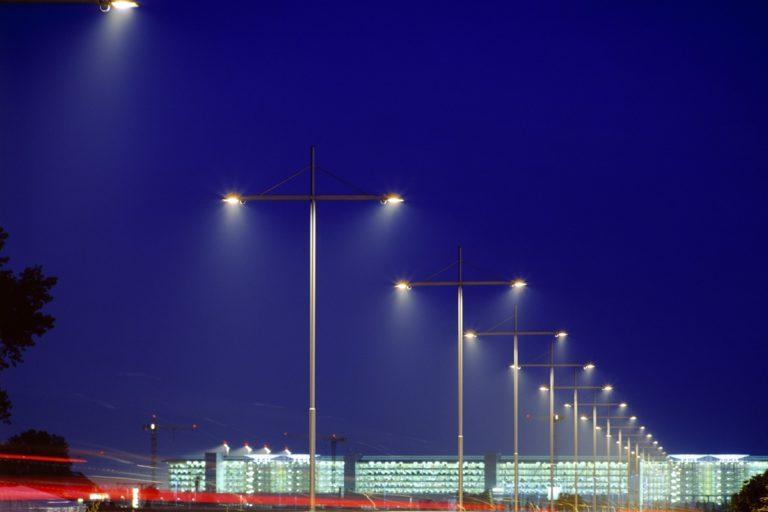 DHL Strassenbeleuchtung 6