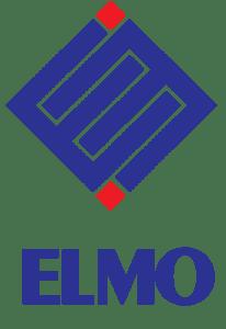 ELMO LOGO 90er