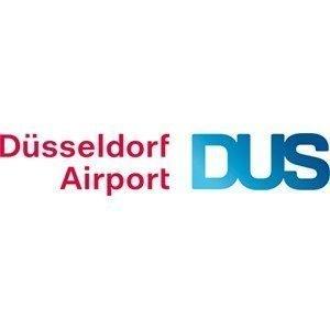 Airport DUS Logo